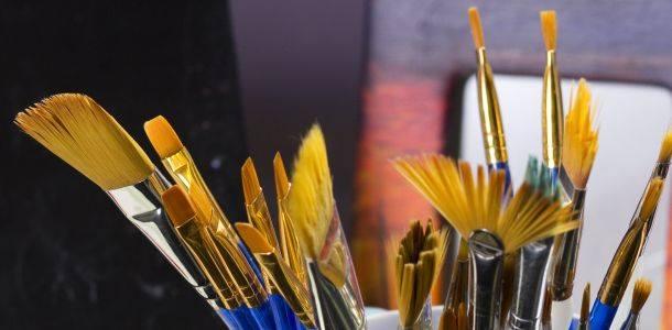 Walk In & Paint at Art Fuzd Schaumburg