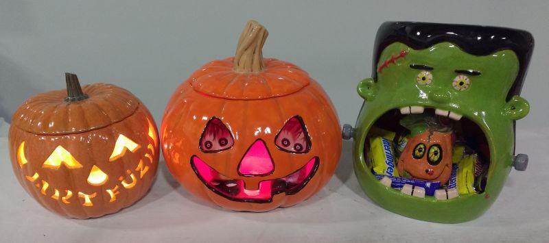 Happy Halloween from Art Fuzd